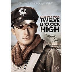 Twelve O'Clock High (DVD, 2009, Special ...