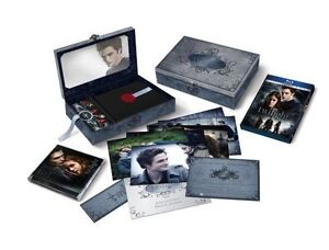 Twilight (Blu-ray Disc, 2009, Amazon Exc...