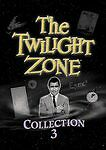 The Twilight Zone - Collection 3 (DVD, 2...