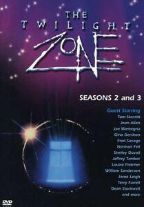 The Twilight Zone - Seasons 2 & 3: 1986-...
