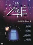 The Twilight Zone - Seasons 2 & 3: 1986-...