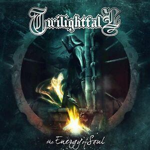 Twilightfall-The-Energy-Of-Soul-CD-NEU