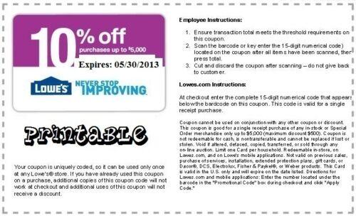 10 ebay coupon