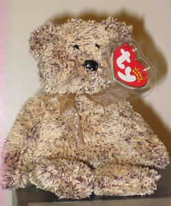 Ty HARRY the Bear Beanie Baby ~ MINT TAGS ~ RETIRED in Toys & Hobbies, Beanbag Plush, Ty | eBay