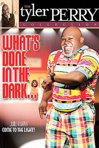 Tyler Perry's What's Done in the Dark (D...