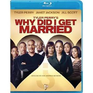 Tyler Perry's Why Did I Get Married? (Bl...