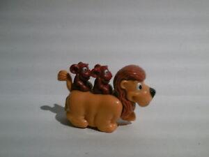 U-ei-Tierische-Tanzparade-Lion-T-und-die-Affenbande-2000-unbespielt