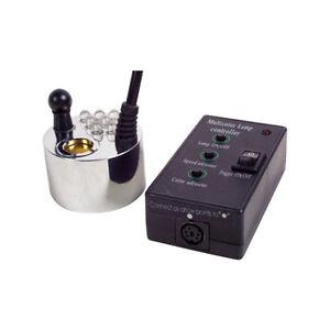 Ultrasonic mist maker