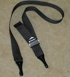 Graco Car Seat Replacement Straps