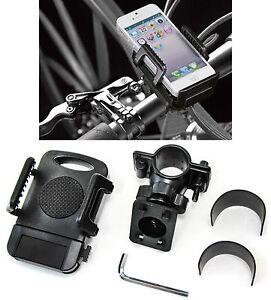 universal smartphone handy navi fahrrad bike lenker halter. Black Bedroom Furniture Sets. Home Design Ideas