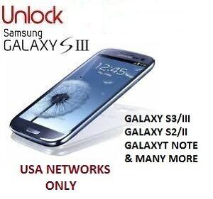 Unlock T-Mobile Galaxy Note 2