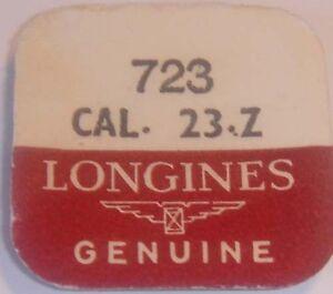 UNRUHEWELLE-FUR-LONGINES-CAL-23Z-23ZD-23ZS-23ZN-u-23ZSD-NOS