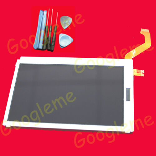 US New Top Upper Replacement LCD Screen for Nintendo 3DS N3DS in Cell Phones & Accessories, Other | eBay