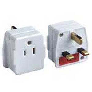 Usa electrical plug