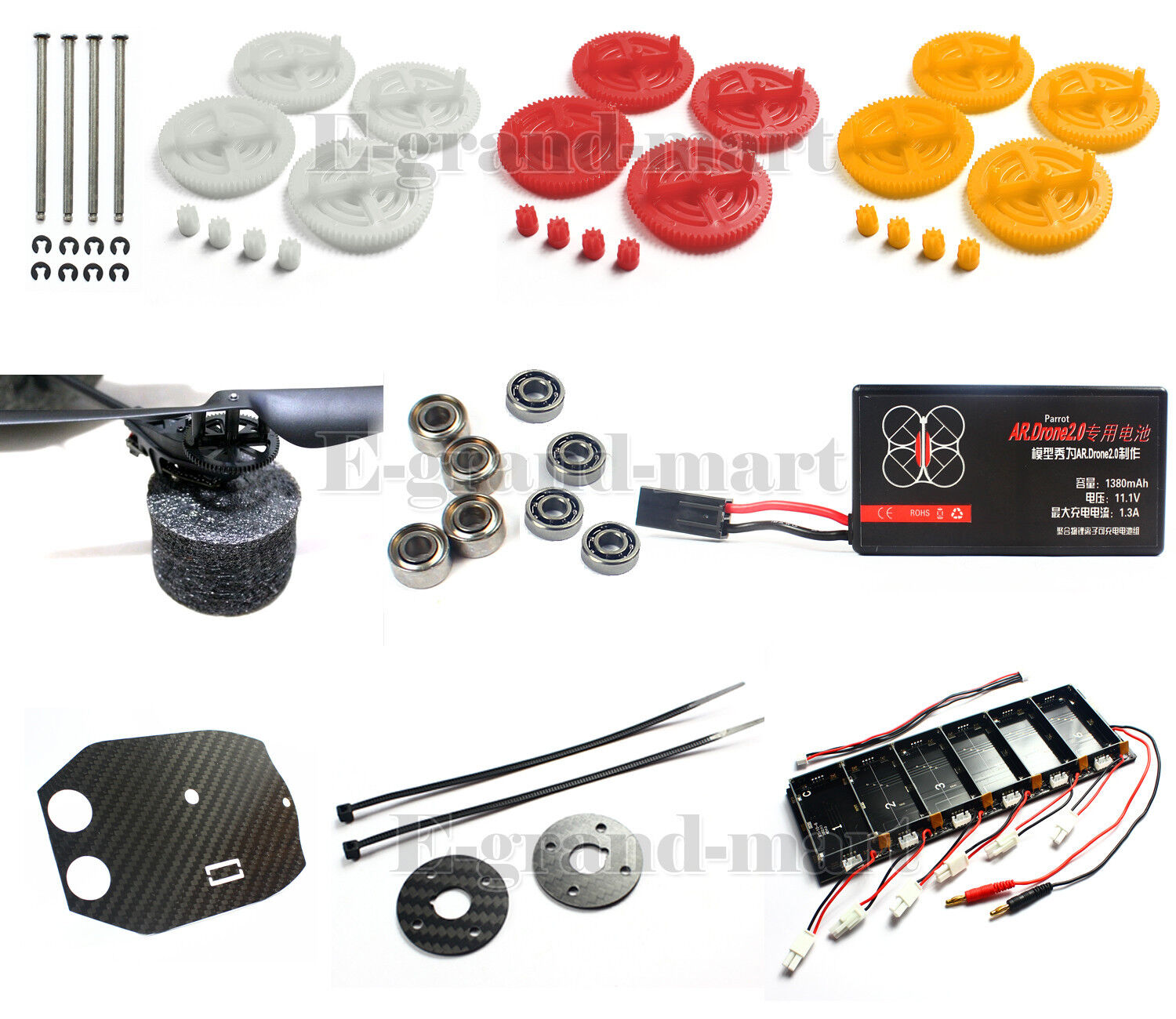 watch more like drone parts drone 2 0 parts gear moreover parrot ar drone parts on parrot drone