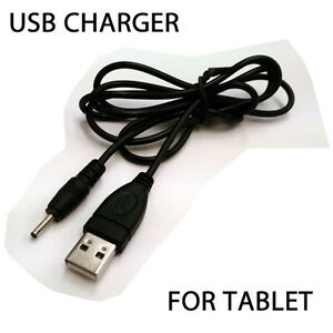 Replacement charger for nabi tablet - Frozen in dvd