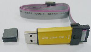USB-Download-Programmer-Emulator-Debugger-Fuer-AVR-JTAG-ICE-Atmega-AVR-STUDIO-Neu