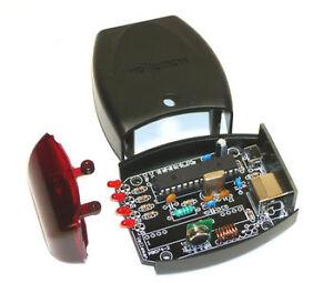 USB-auf-RF-Ferngesteuerten-Sender-Bausatz-K8074
