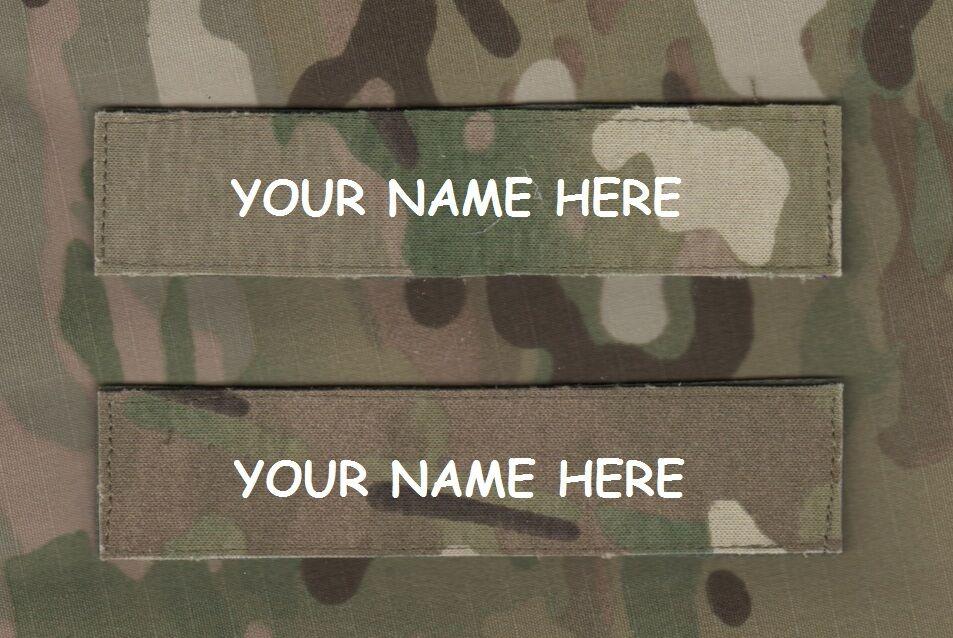 usn seal special warfare multicam velcro patch custom order your name tape. Black Bedroom Furniture Sets. Home Design Ideas