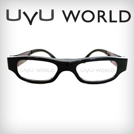UVUworld Slims 4GB 720P HD Spy Glasses POV Video Camera *New* in Cameras & Photo, Other | eBay