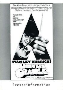 Uhrwerk-Orange-ORIGINAL-Presseheft-Stanley-Kubrick-KULT