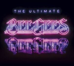 The  Ultimate Bee Gees by Bee Gees (CD, ...