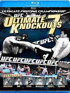 Ultimate Fighting Championship: Ultimate...