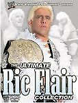 The Ultimate Ric Flair Collection (DVD, ...