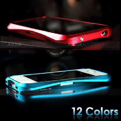 Ultramate Aluminium iPhone Bumper CASE 4S 4 4G Cover Case mbs A077
