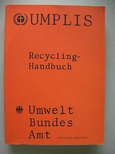 Umplis-Recycling-Handbuch-Umweltbundesamt-1982-Recycling