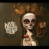 Uncaged [Digipak] by Zac Brown (CD, Jul-...