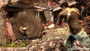 Uncharted 2: Among Thieves  (Sony Playst...