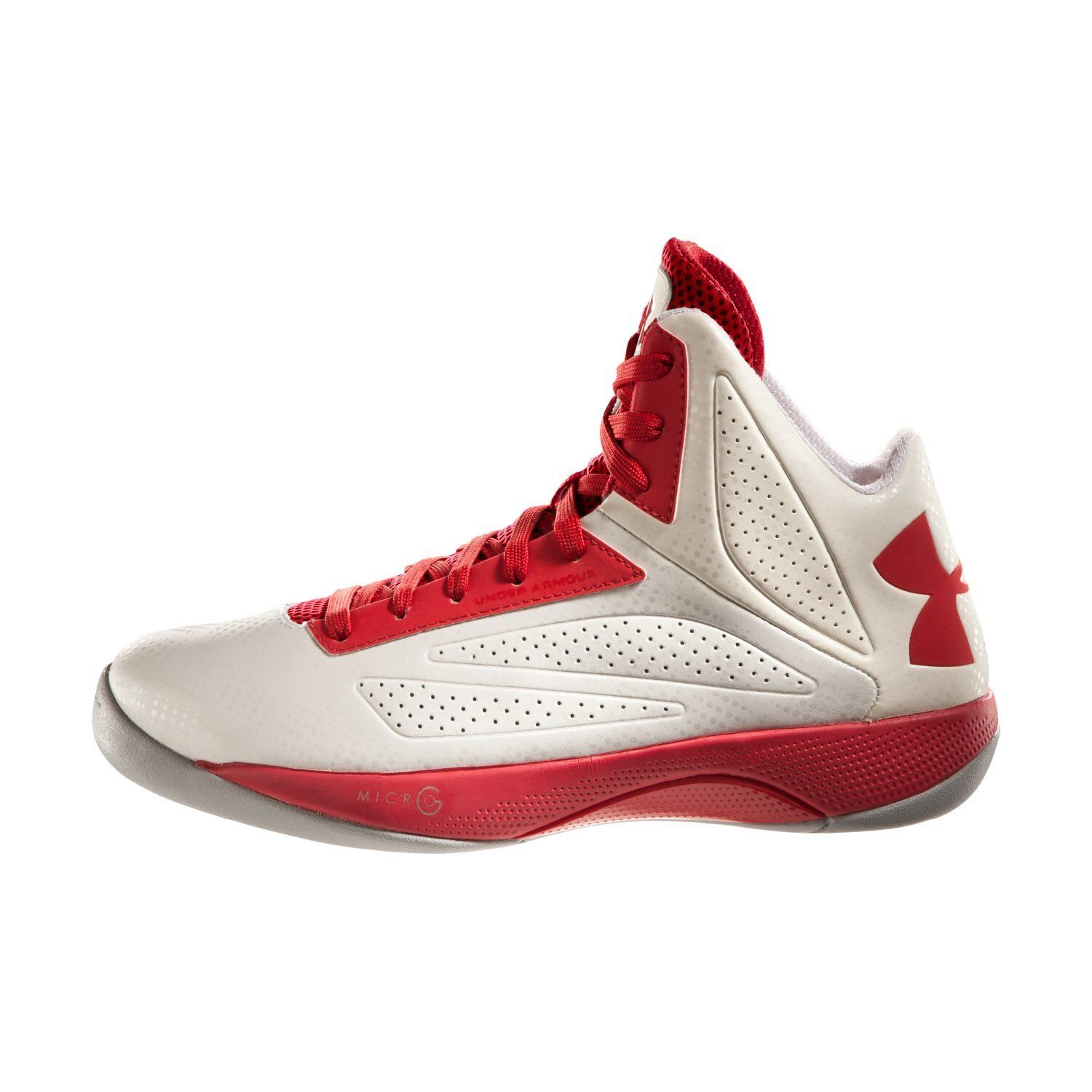 Under Armour Basketball Shoes Micro G Torch Under Armour Me...
