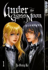 Under a Glass Moon Vol. 1 by Ko Ya-Seong...