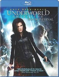 Underworld: Awakening (Blu-ray Disc, 201...