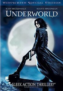 Underworld (DVD, 2004, Special Edition, ...