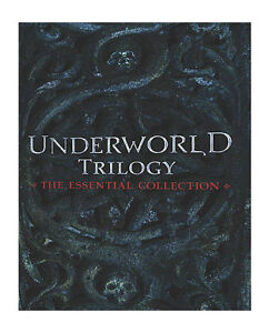 Underworld/Underworld: Evolution/Underwo...