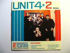 Unit 4 2 - Concrete and Clay 2on1 (Repertoire REP 4191-WY) - Rock-City, Deutschland - Unit 4 2 - Concrete and Clay 2on1 (Repertoire REP 4191-WY) - Rock-City, Deutschland