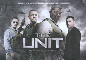 The Unit: The Complete Giftset (DVD, 200...