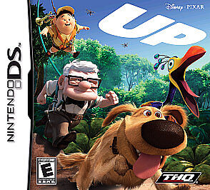 Up  (Nintendo DS, 2009)