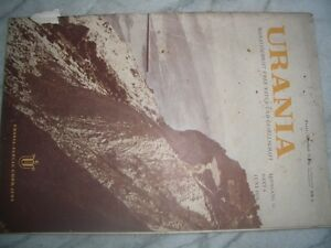 Urania-Natur-und-Gesellschaft-Heft-6-1953