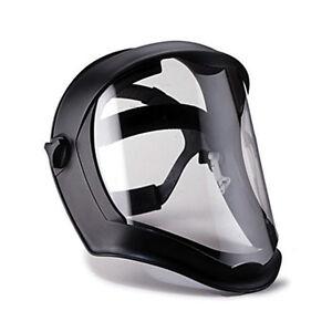 Uvex-S8500-Bionischen-Gesichts-Schutz