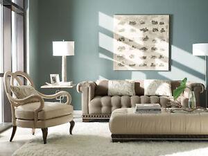 Living Room Sofa Sets on Tufted Fabric Sofa Couchchair Living Room Furniture Loving Living Room