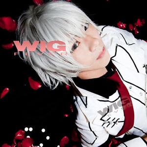 Zero Kiryu Wig 12