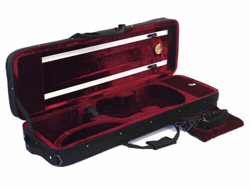 VC-350HRD 4/4 Enhanced Violin Case - Free U.S Shipping - Limited in Musical Instruments & Gear, String, Violin | eBay