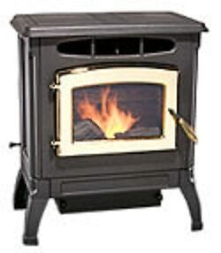 VERMONT WOOD CASTING STOVES   Stoves and ovens