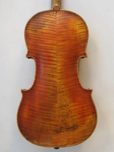 VERY OLD FINE VIOLIN *** POSSIBLY ITALIAN *** GREAT TONE - SOUND SAMPLE *** in Antiques, Musical Instruments (Pre-1930), String | eBay