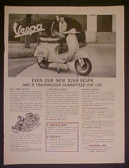 Scooter | Motorcycle.com News