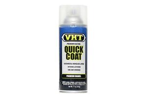 vht sp515 auto car paint clear coat quick coat spray 11 oz general. Black Bedroom Furniture Sets. Home Design Ideas