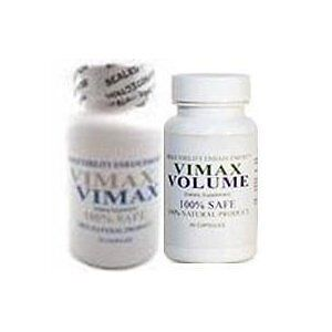 VIMAX Male Enhancement & VIMAX VOLUME PILLS 4 BIG LOAD | eBay